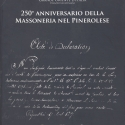 250 anni di Massoneria nel Pinerolese EBOOK